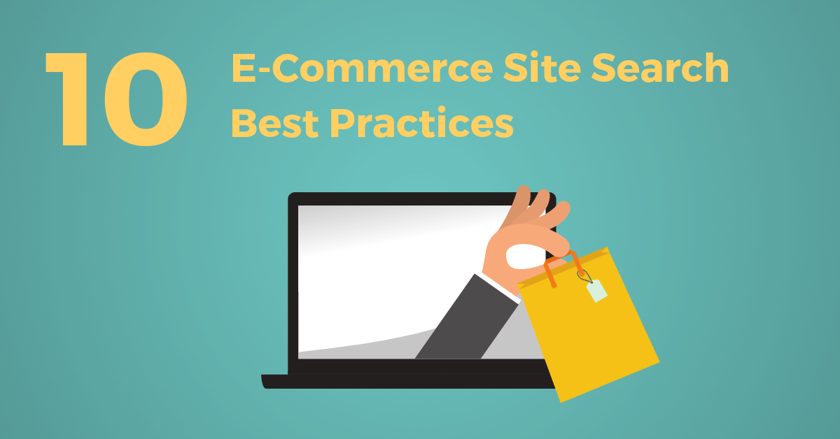site search best practices
