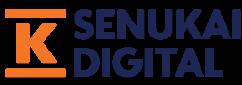 Kesko Senukai Digital Logo