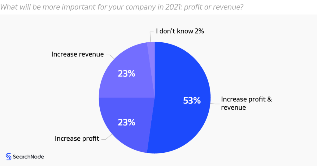 Profit vs. Revenue Importance For Ecommerce